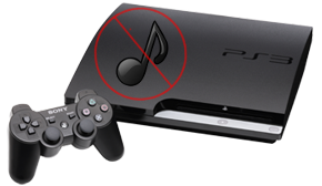 How To Fix Sound on PS3 Games | Ben Hepworth